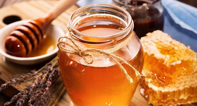 miel isère
